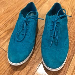 Comfortable and fun Cole Haan sneakers